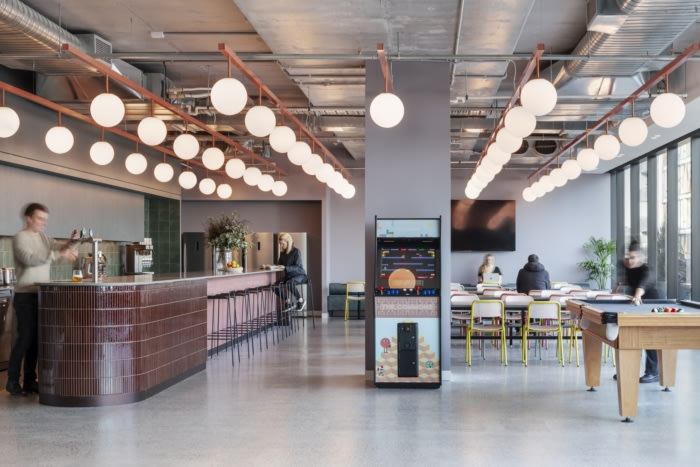 The Commons Coworking Offices - South Yarra - 1