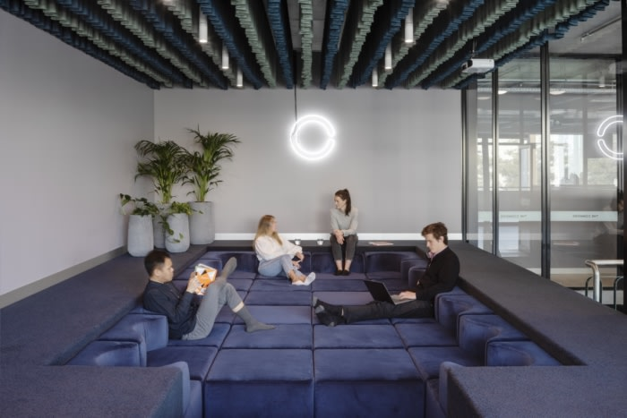 The Commons Coworking Offices - South Yarra - 7