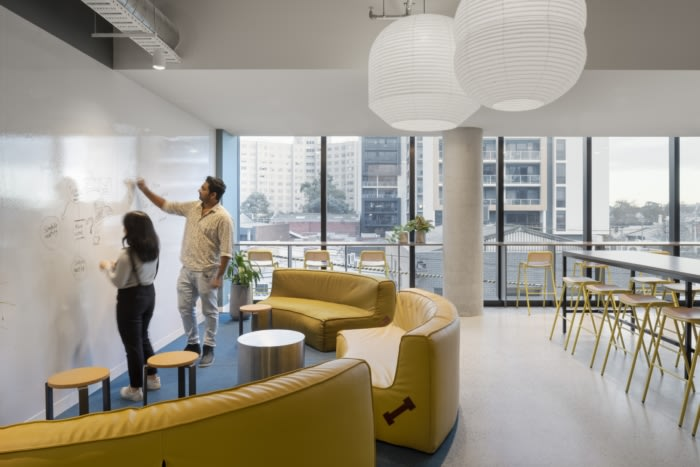 The Commons Coworking Offices - South Yarra - 9