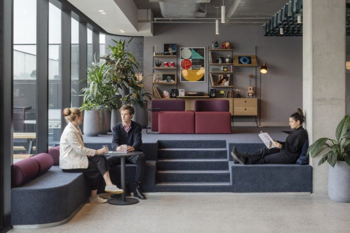 The Commons Coworking Offices - South Yarra - 10