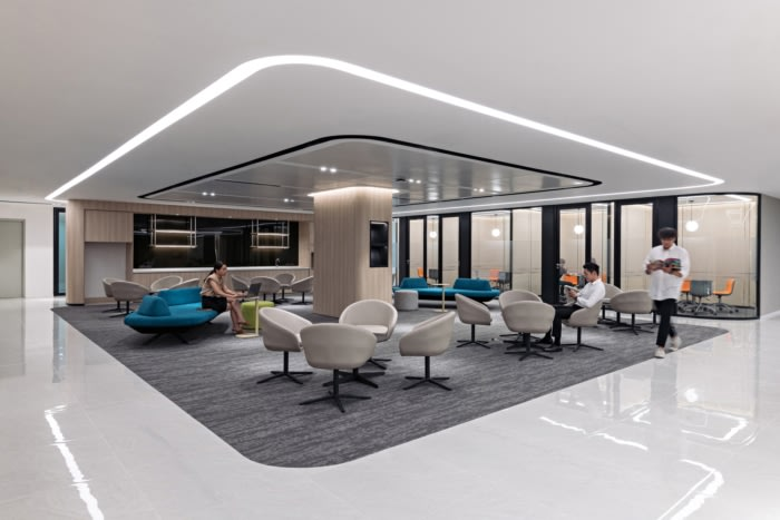 Topenland Offices - Ho Chi Minh City - 2