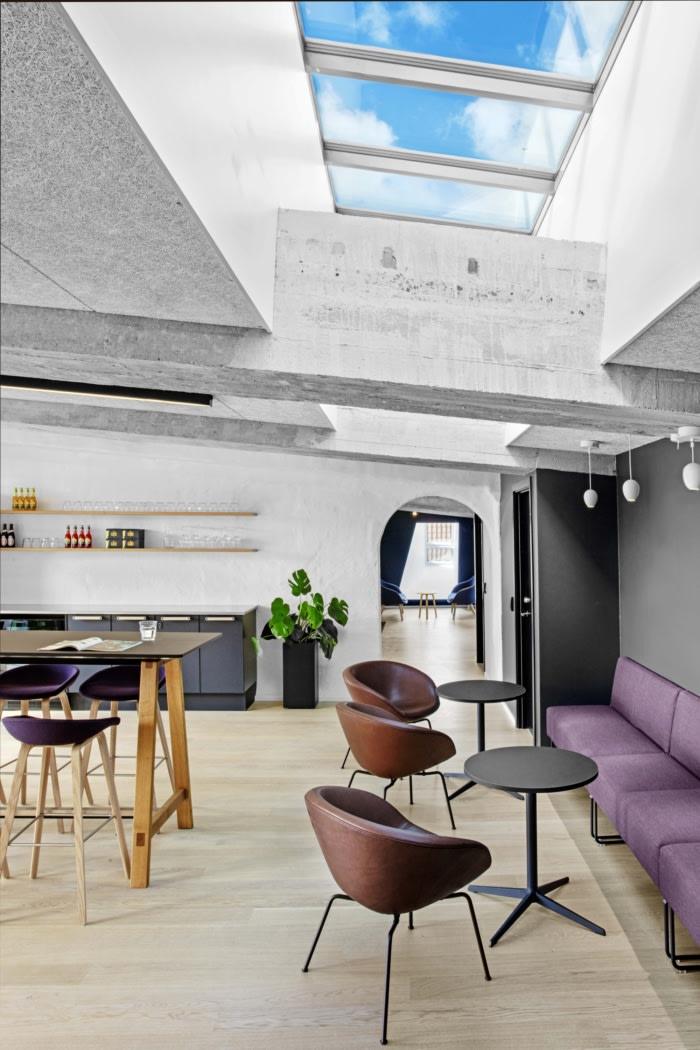 Unity Offices - Copenhagen - 12