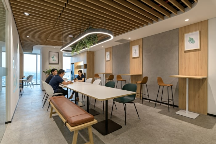 VSSES offices - Ho Chi Minh City - 2