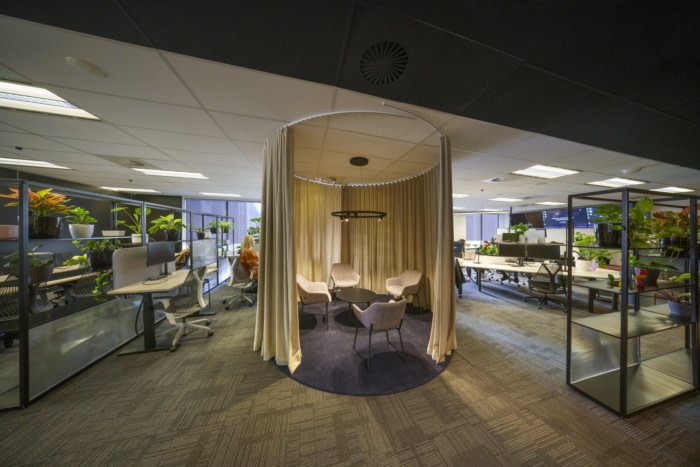 Whispir Offices - Melbourne - 7