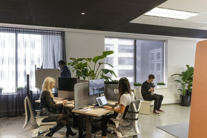 Whispir Offices - Melbourne - 4