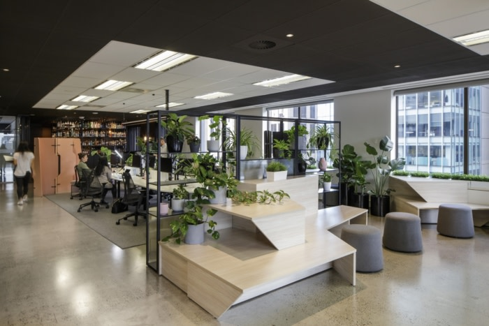 Whispir Offices - Melbourne - 2