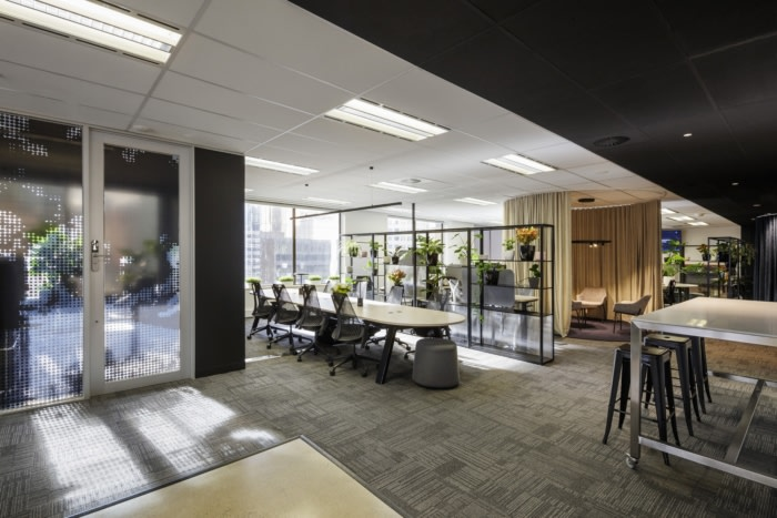 Whispir Offices - Melbourne - 8