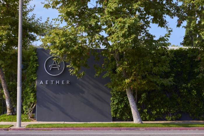 Aether Apparel Offices - Los Angeles - 1