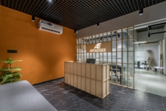 Track / Directional in Arcedges Offices - Ahmedabad