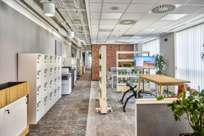 Confidential Pharmaceutical Company Offices - Warsaw - 8