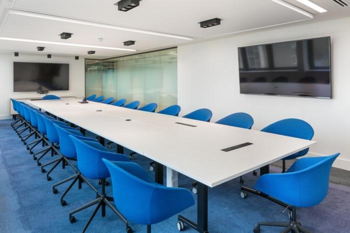 Flexera Offices - Warrington - 7