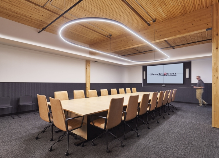 Fredrikson & Byron Offices - Des Moines - 5