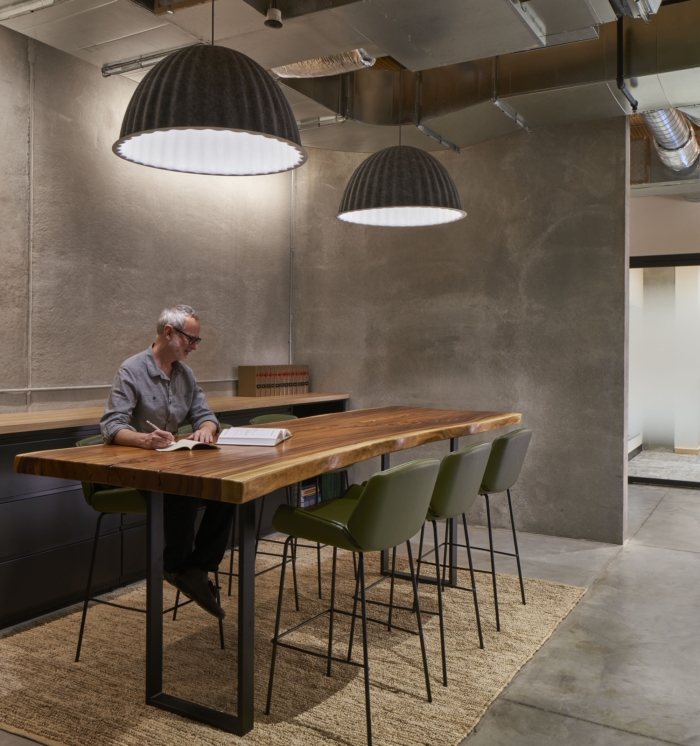 Fredrikson & Byron Offices - Des Moines - 6