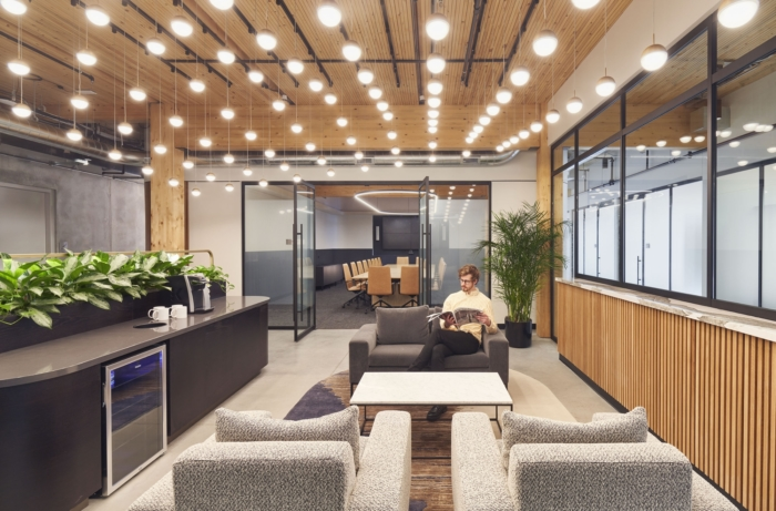 Fredrikson & Byron Offices - Des Moines - 2