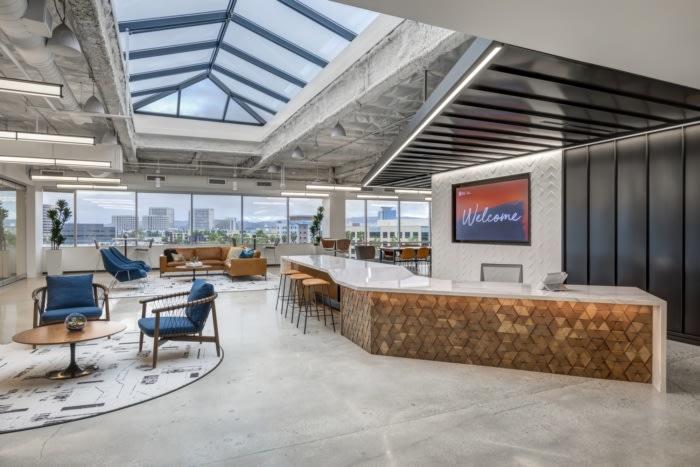 JLL Offices - Irvine - 3