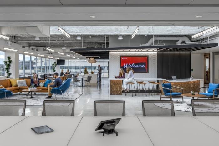 JLL Offices - Irvine - 5