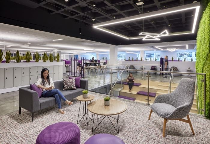 Kinecta Offices - Los Angeles - 3