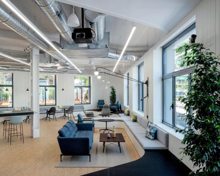 Mediabrands Offices - Madrid - 6