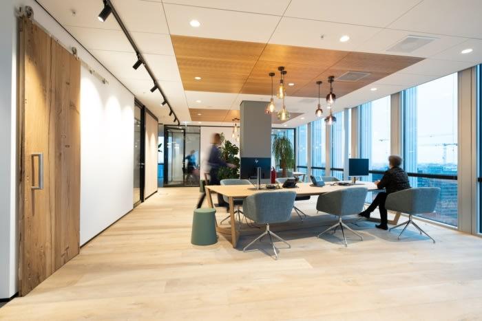 Meelunie Offices - Amsterdam - 1