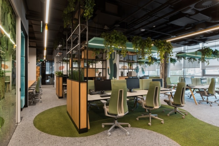 Poscredit Offices - Moscow - 2