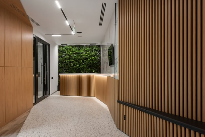 Poscredit Offices - Moscow - 1