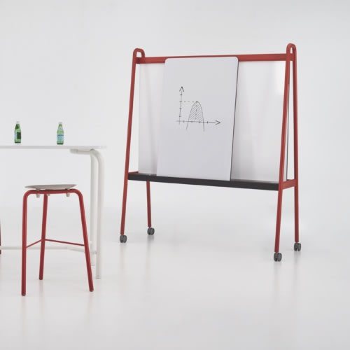 Routes Screens & Work Tools by Teknion