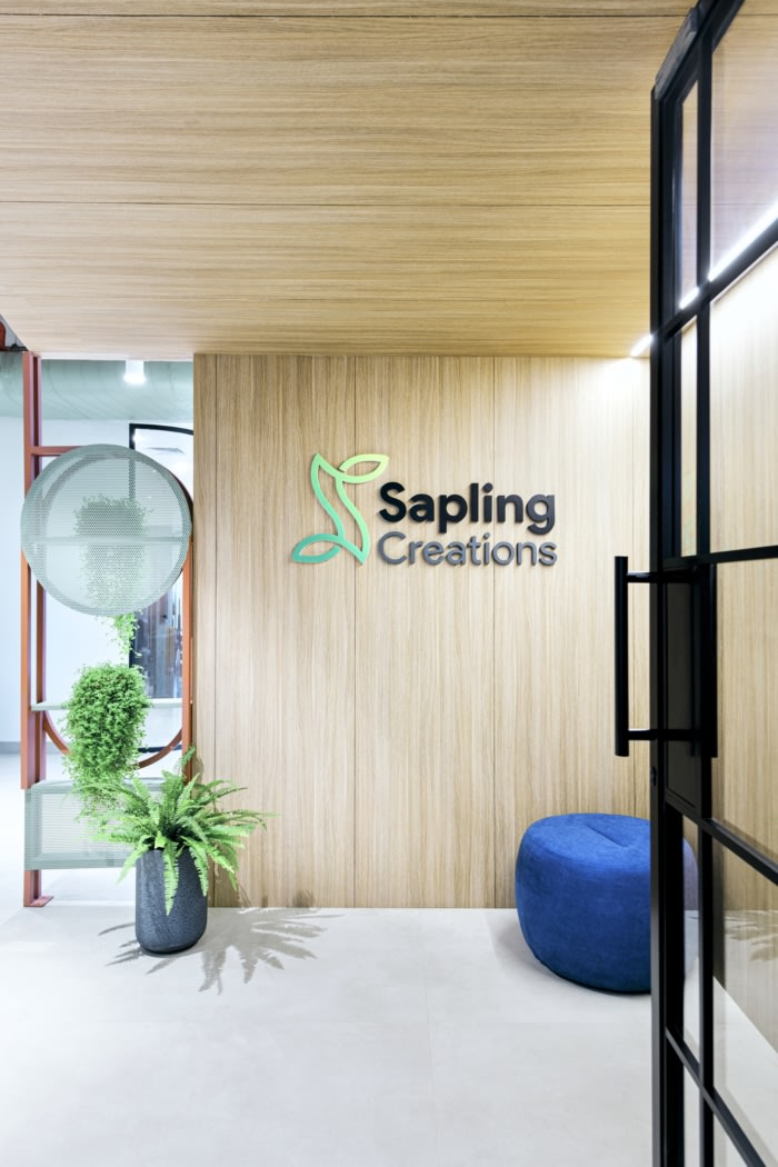 Sapling Creations Offices - Kozhikode - 1