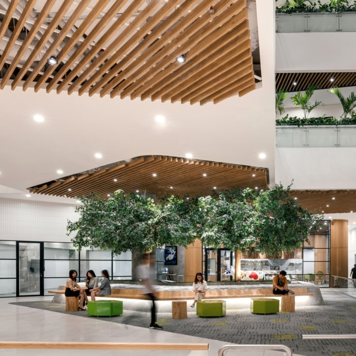 Unilever Offices - Ho Chi Minh City - 2