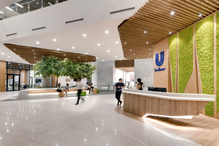 Unilever Offices - Ho Chi Minh City - 1