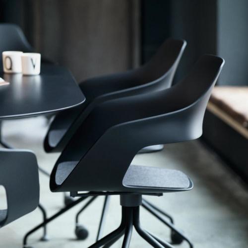 Wilkahn Occo Chair by Teknion by Teknion